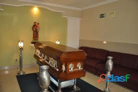 Se necesitan chofer funerario para procesos de selección en empresas funerarias