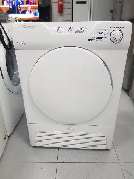 Secadora condensacion 7kg