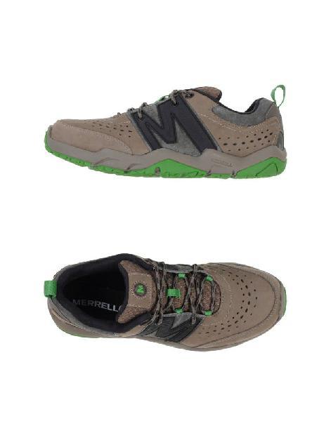 Zapatillas merrell 43/44 nuevas