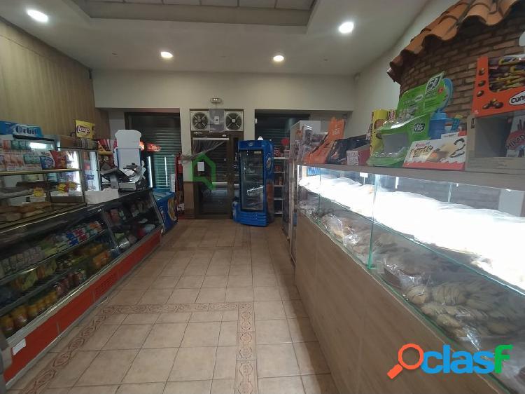 Local comercial pastelería-obrador