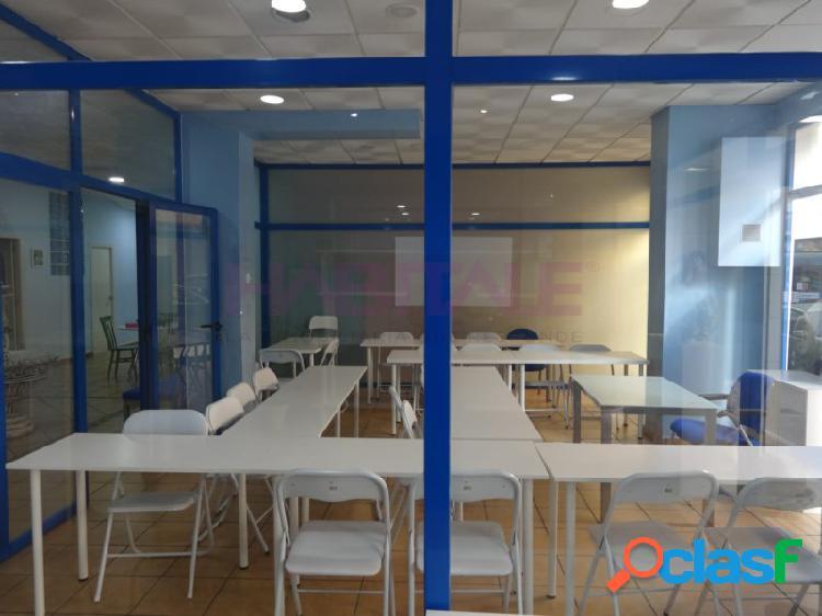 Alquiler de oficinas o despachos desde 200 euros gastos de luz y agua incluidos