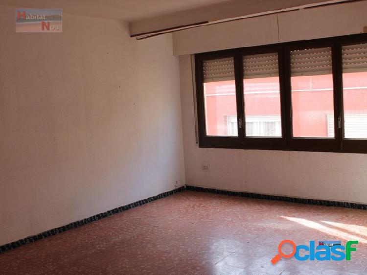 Piso 3 habitaciones Venta El Vendrell