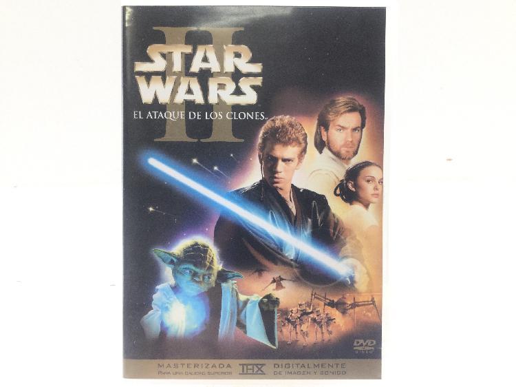 13 % star wars ii: el ataque de los clones