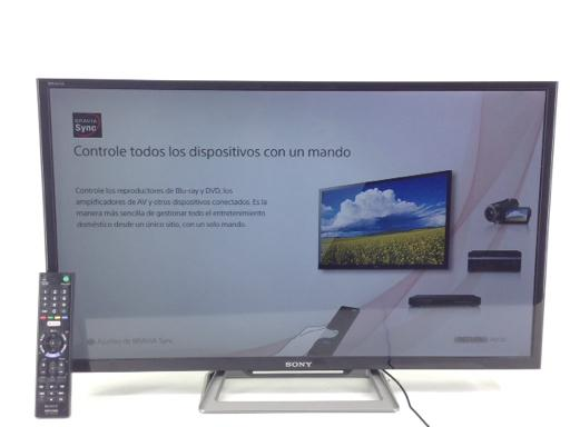 13 % televisor led sony kdl-32r500c