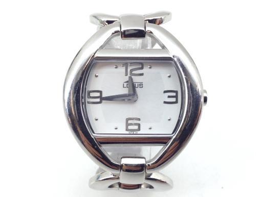 14 % reloj pulsera señora lotus 15718