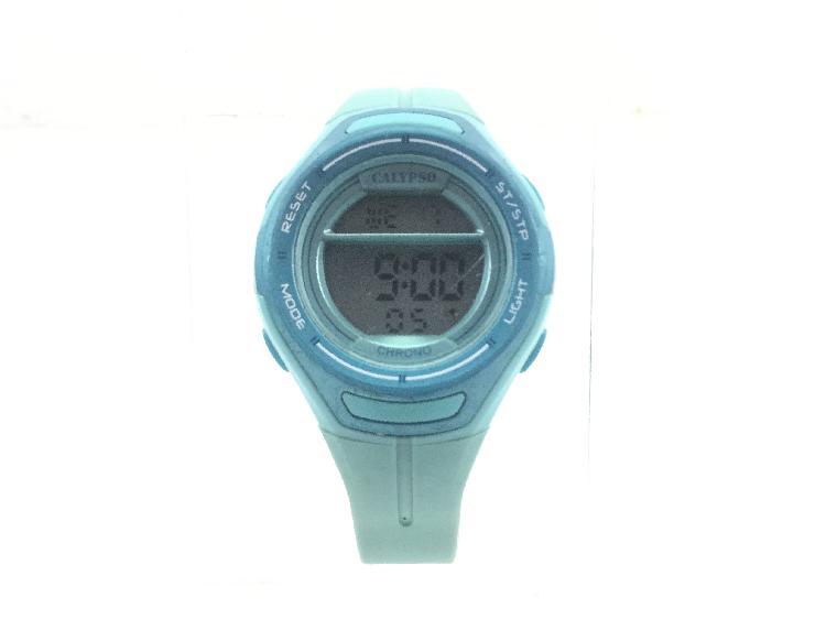 14 % reloj pulsera unisex calypso k5727