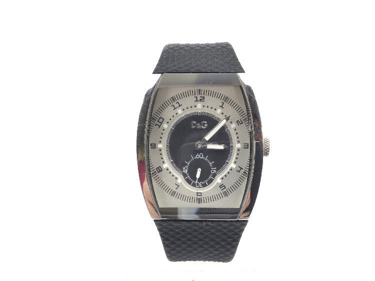 14 % reloj pulsera unisex dolce and gabana sin modelo