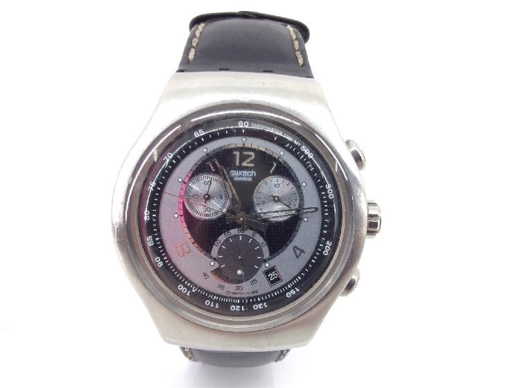 14 % reloj pulsera unisex swatch sr9365w