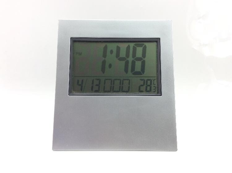 14 % reloj sobremesa otros marco
