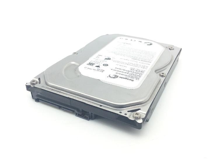 16 % disco duro seagate barracuda 7200. 12 500gb