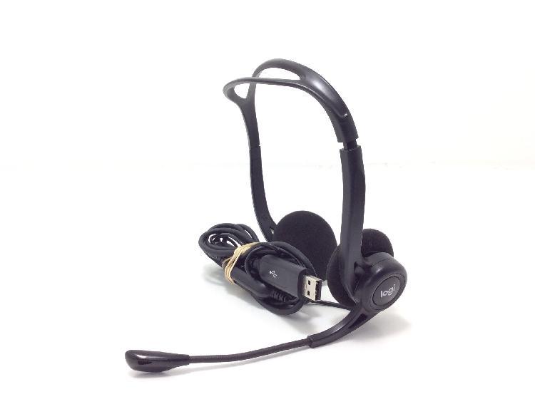 17 % in ear logi headset