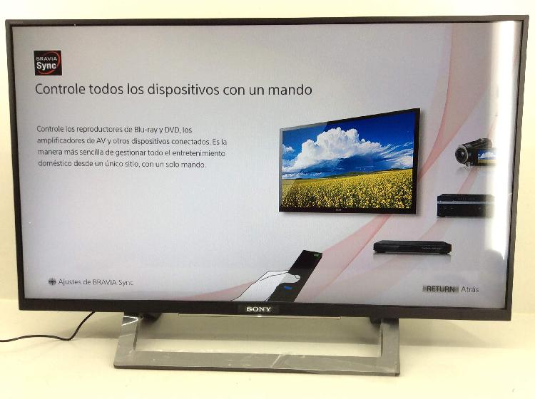 18 % televisor led sony wd750 kdl-32wd750