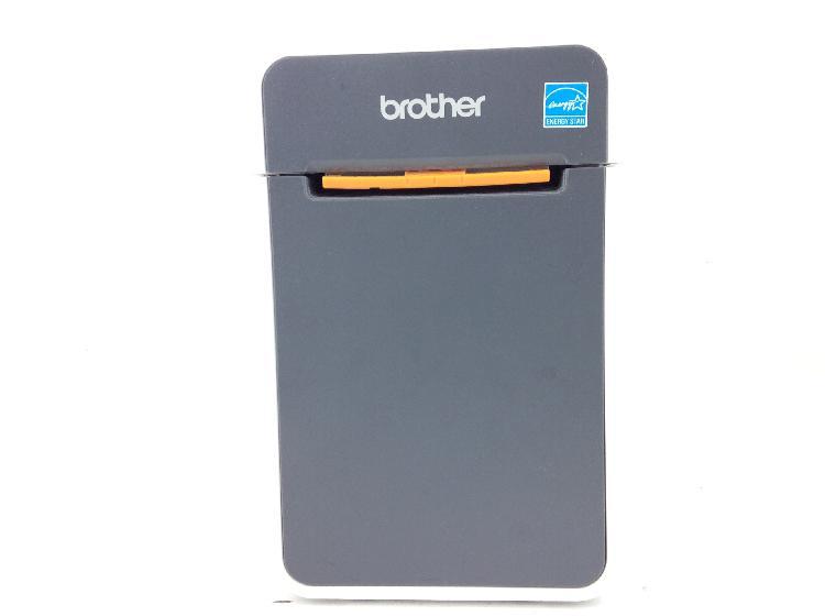 19 % impresora etiquetas brother td2020