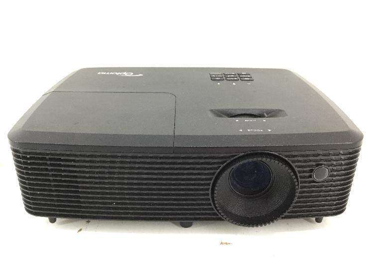 20 % proyector polivalente optoma dlp full 3d
