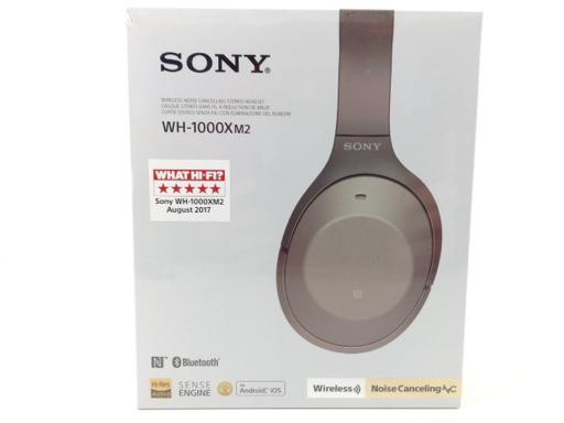 28 % auriculares hifi sony wh-1000xm2