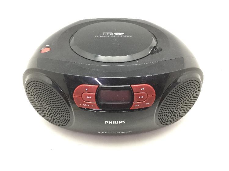 29 % radio cd cassette philips az2345