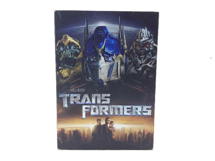 2x transformers ed lim metalica