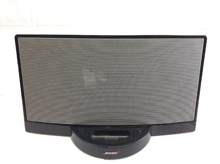 30 % altavoces para ipod bose sound dock