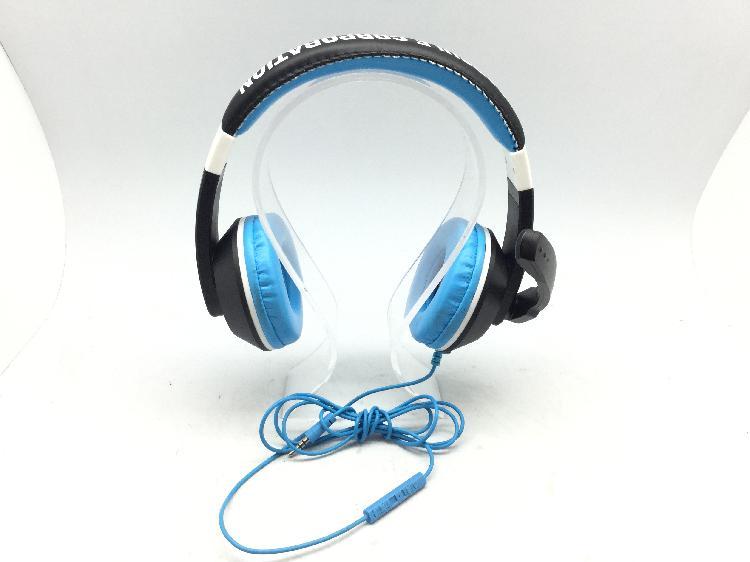35 % altavoces pc otros auricular pc