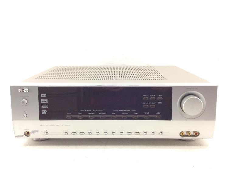 35 % amplificador home cinema otros vr-5 100