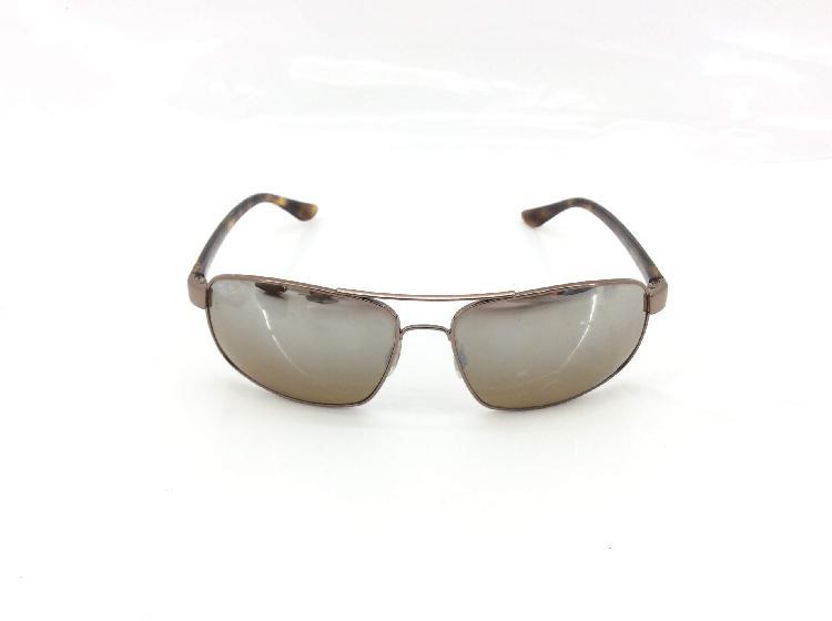 43 % gafas de sol caballero/unisex rayban rb3604-ch