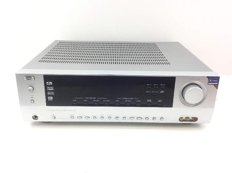 5 % amplificador hifi otros vieta vr 5100 audio video
