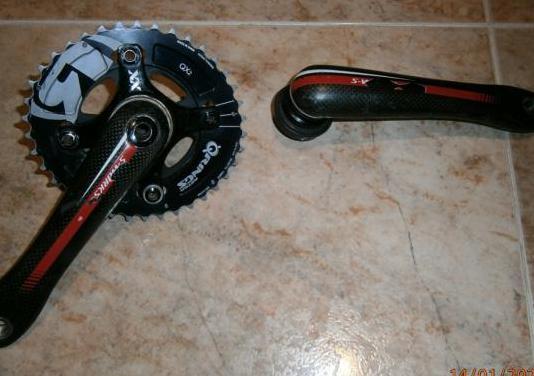 Bielas carbono specialized s-works bici mtb 29