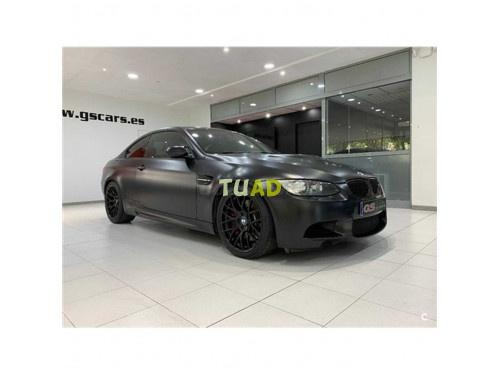 Bmw serie m3 coupe basis