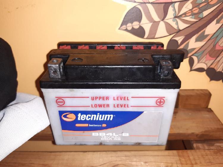 Bateria stalker 50