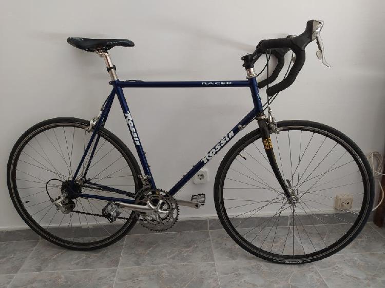 Bicicleta talla 57 l clásica carretera