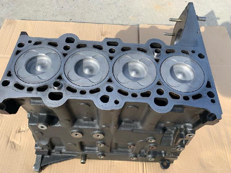 Bloque motor bmw m47