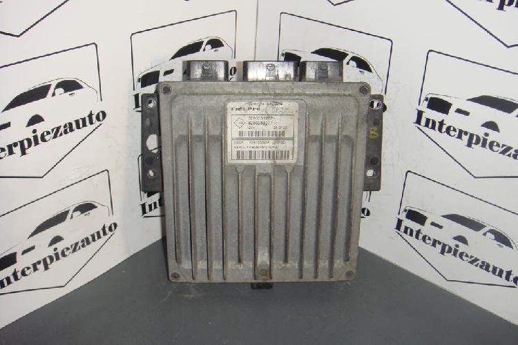 Centralita ecu motor renault r0410c081a 8200331477