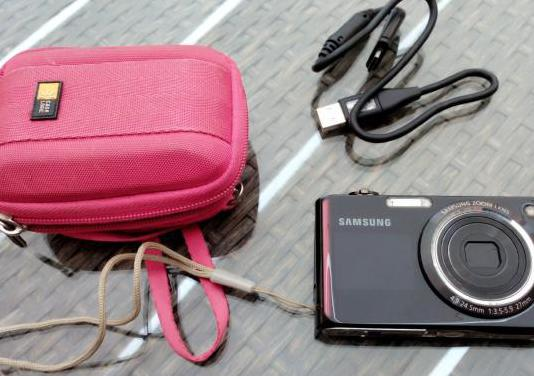 Camara digital samsung pl150