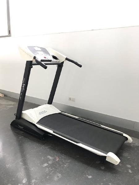 Cinta de correr bh fitness m35