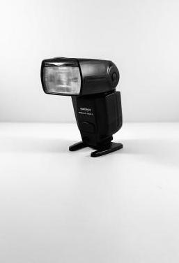 Flash yongnuo 560ii