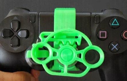 Minivolantes para play station 4
