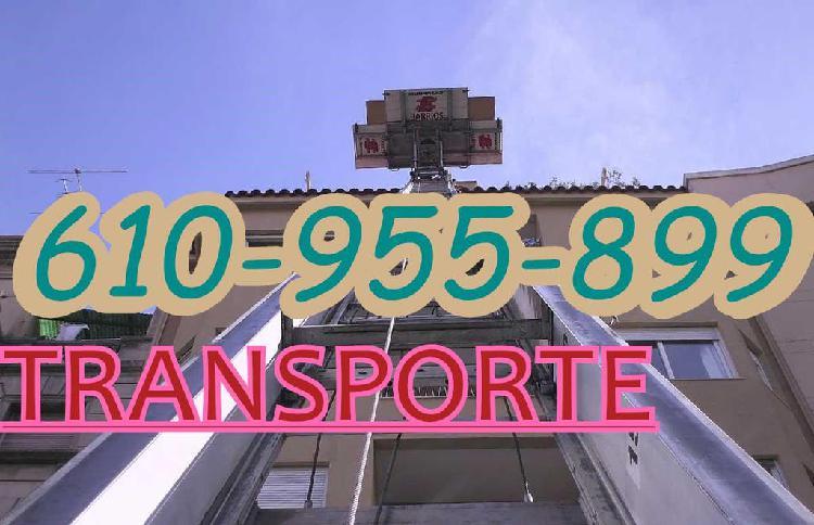 Mudanzas y Traslados Express LLAMA YA!!!