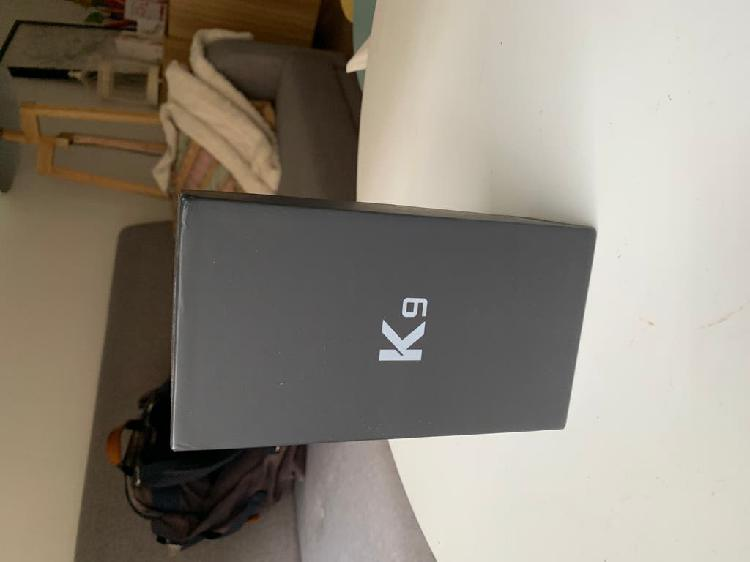 Nuevo!!!! lg k9!