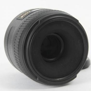 Objetivo nikon af-s micro nikkor 40mm f/2.8g d...