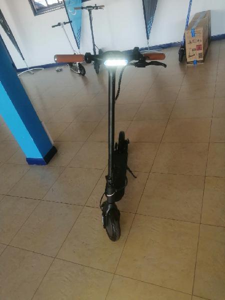 Patinete eléctrico smartgyro xtreme baggio 10 v2.0