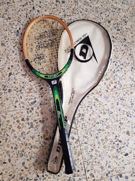 Raquetas de pádel y tenis
