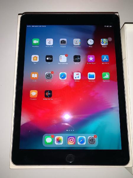 Se vende ipad wifi (quinta generación) 128gb