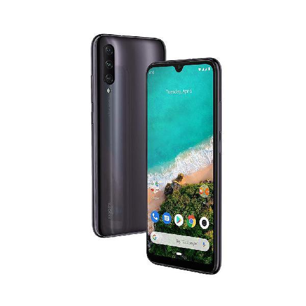 Telefono xiaomi mi a3 4/64gb global black