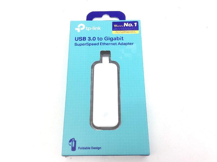 Adaptador wireless tplink usb 3.0 to gigabit