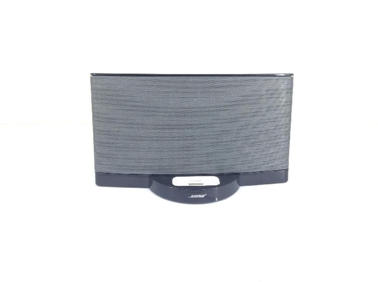 Altavoces para ipod bose soundock series ii