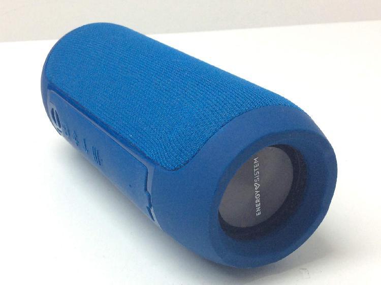Altavoz portatil bluetooth energy sistem urban box