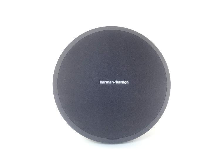 Altavoz portatil bluetooth harman kardon onyx studio