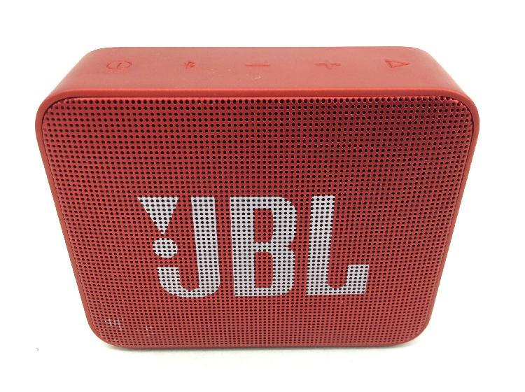 Altavoz portatil bluetooth jbl go 2