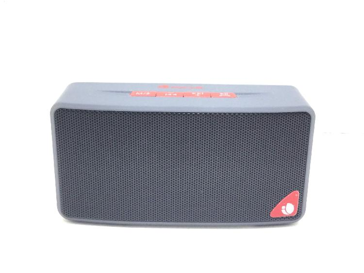 Altavoz portatil bluetooth ngs roller joy