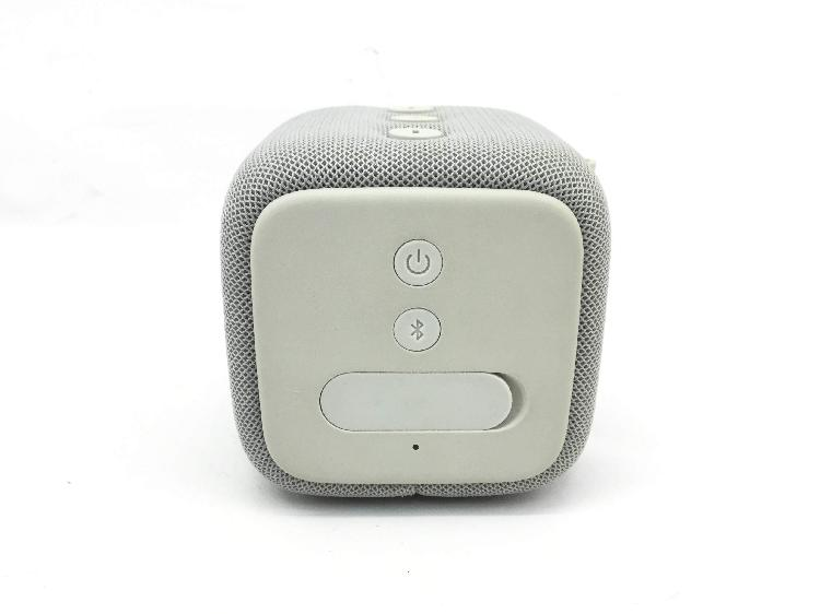Altavoz portatil bluetooth otros fresh and rebel ipx7